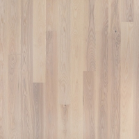 Паркетная доска Upofloor Ambient Ash Grand 138 Oyster White